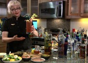 Flighty Easy Bloody Mary Mix Recipe : How to Drink Making