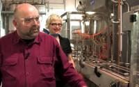 Arne Hillesland, Master Distiller & Alberta